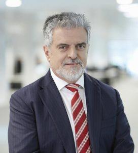 Carlos Eres, Director General GFT para España