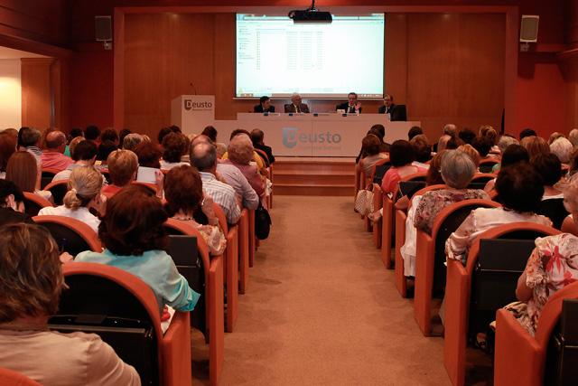 IV Edición del Foro Mujer, Igualdad y Emprendimiento| Universidad de Deusto (Bilbao)