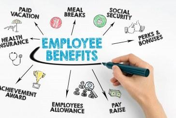 Los programas Employee Benefits de la mano de Sarah Vodopianoff