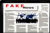 Difundir fake news puede tener consecuencias penales