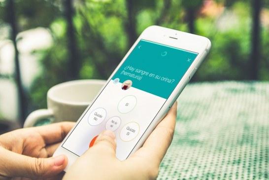 La transformación digital de la salud