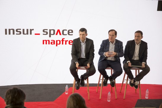 Entrevista a Josep Celaya, director global de Transformación de MAPFRE y director de insur_space | #InsuranceChallenges19