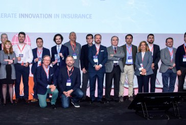 Más de 460 personas asistieron a Insurance World Challenges 19