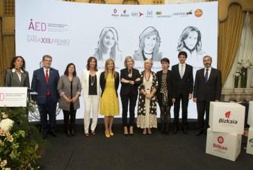 Premios Empresariales AED 2019