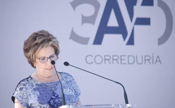 AYF Correduría celebra sus 30 años