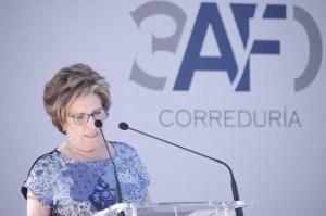 Carmela Fernández Abuín, fundadora