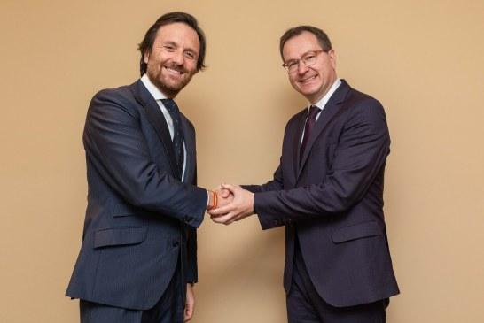 Alianza entre Caser y Agencia Negociadora para la comercialización de hipoteca inversa