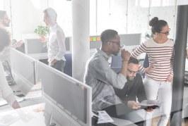 Construyendo caminos para la transformación digital del seguro