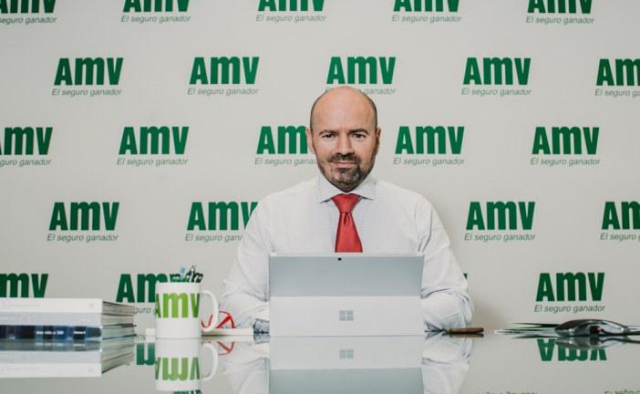 Entrevista con Cédric Parnaudeau, director general de AMV