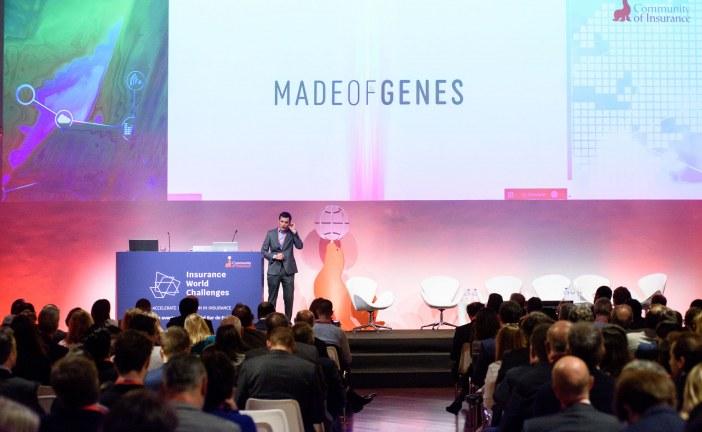 Made of Genes LIFE, un servicio de salud personalizada