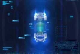 La transformación digital de la automoción