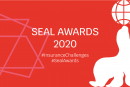 Abierta la convocatoria para los Seal Awards 2020