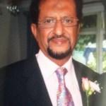 Mohamed Panju Jessa