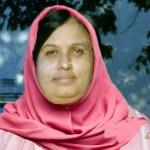 Sakina Bachoo Suleman -1986