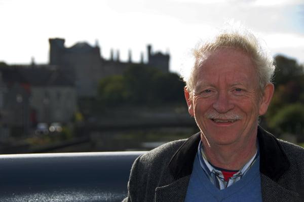 Tomm Dowling on Bridge