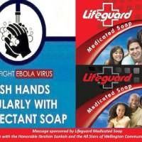 Ebola Prevention - Hand Washing