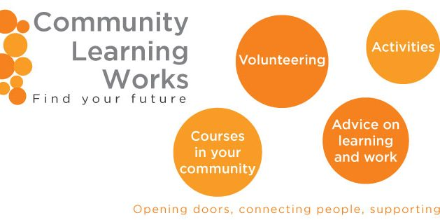 Community Skill Centre – by phone and online