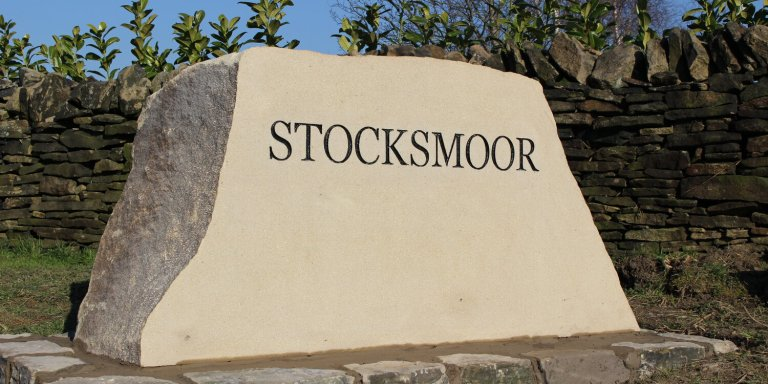 The Stocksmoor story - a real feel of togetherness
