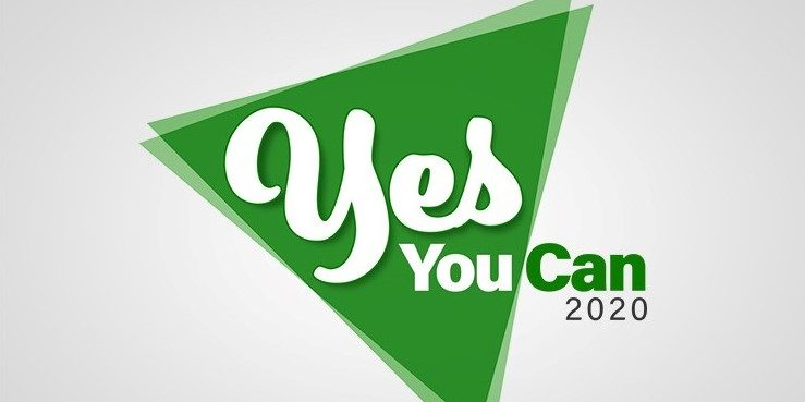 Yes You Can1