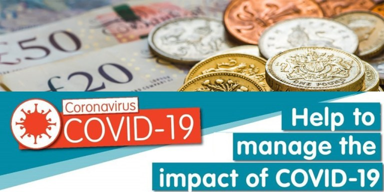 Support grants for community venues who have closed due to Covid-19