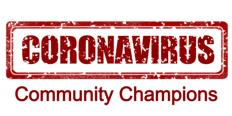 Community Champions - help to tackle misinformation