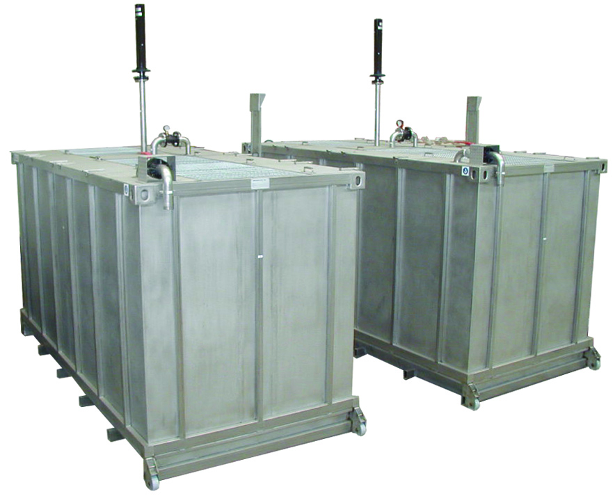 biological reactors for wastewater treatment