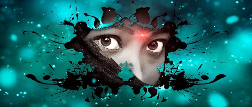 Eyes shielded