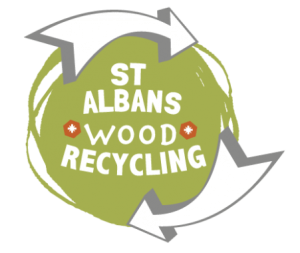 St Albans Wood Recycling opens