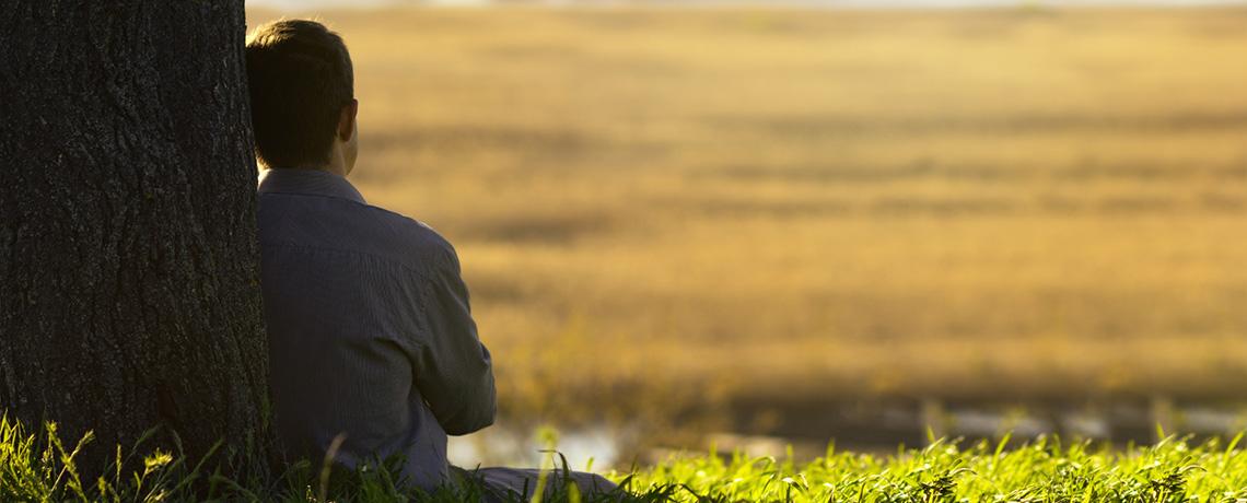 Repentance rest quietness trust