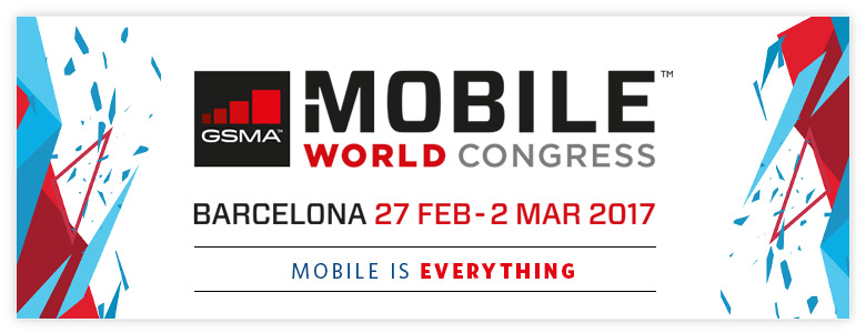 Image result for mwc barcelona 2017