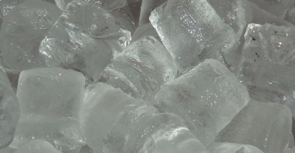 Bolsas de hielo
