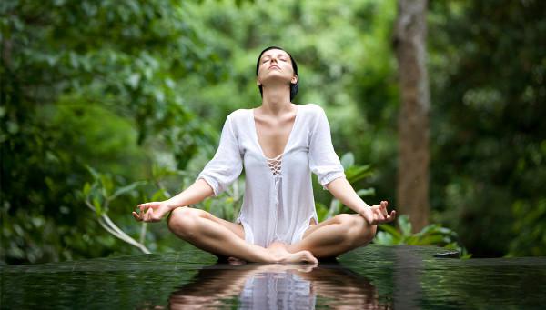 Respirar profundamente