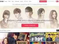 Dramaferver site