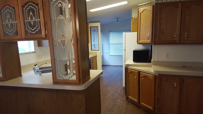 Manufactured home kitchen denver co