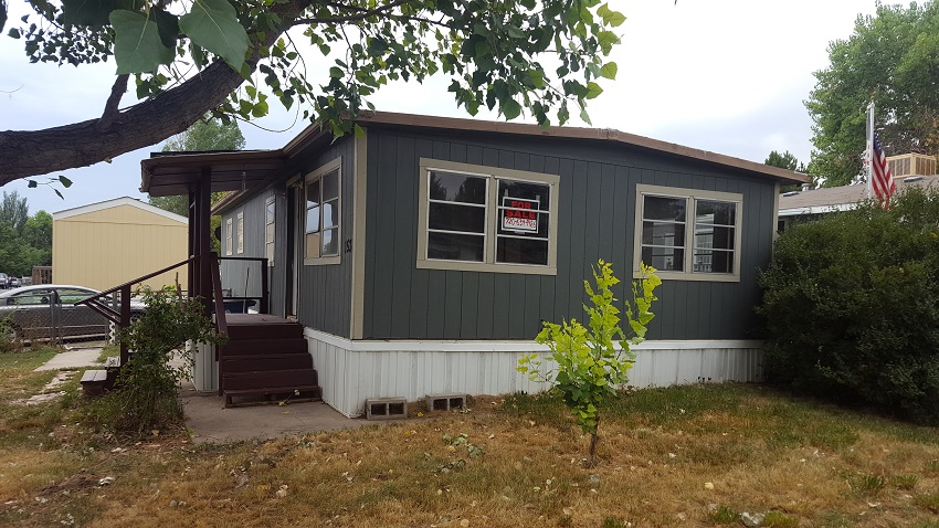 financing a mobile home