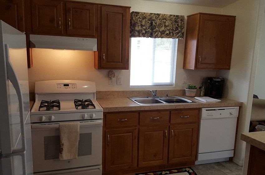 new manufactured home for sale