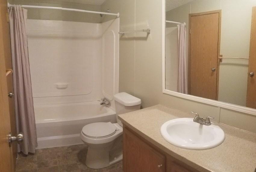 casa móvil en Colorado