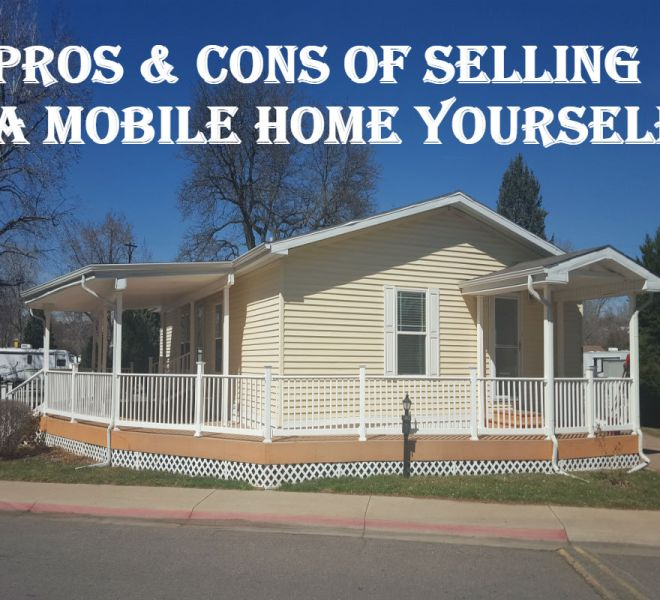 mobile home broker colorado