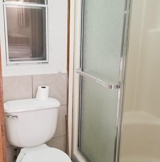 cheap manufactured home