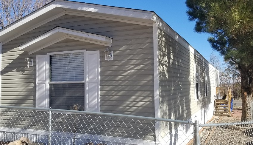 sell my manufactured home colorado