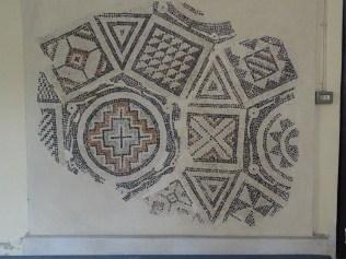 geometric-mosaic