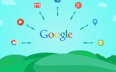 Como crear cuenta en Google