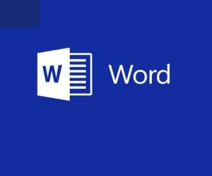 Crear un indice en Word