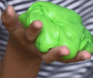 como crear slime