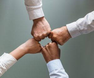 Cómo hacer una asociación