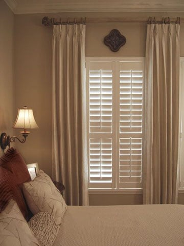 cortinas para recamara principal
