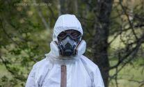 Como descatar amianto