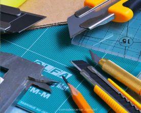 Descarte de objetos cortantes com segurança
