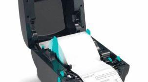 Descarte de ribbon e liner, é reciclável?
