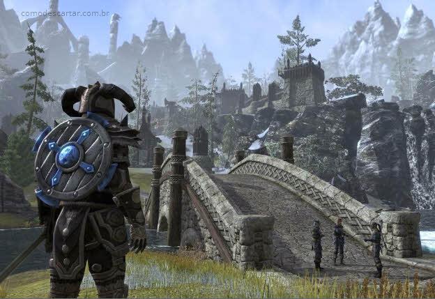Como descartar itens no Oblivion Elder Scrolls